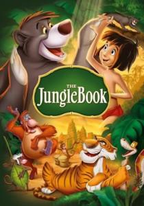 Jungle Book (Small)